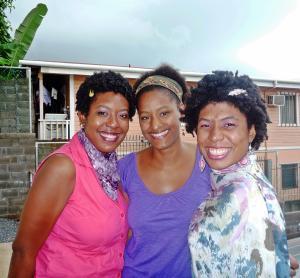 My Natural Sisters
