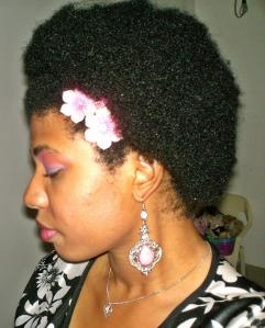 Mini Fro - Side