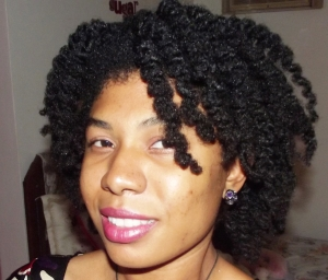 Defined Chunky Twist Outs