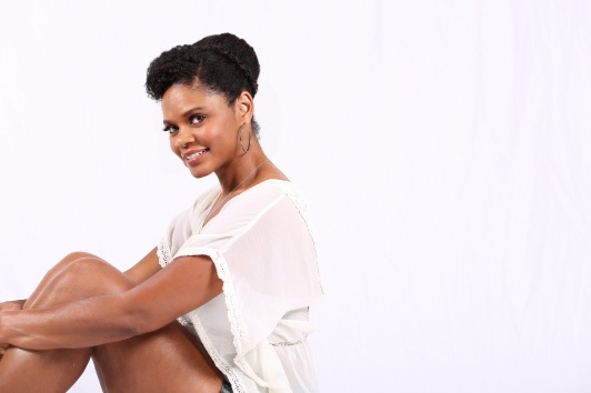 Our Lovely Ms. Kimberly Elise
