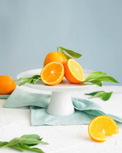 Orange Delights